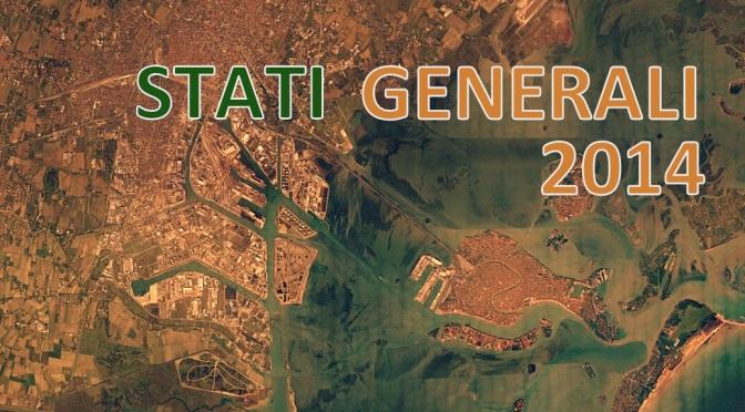 PD Unione Comunale di Venezia – STATI GENERALI