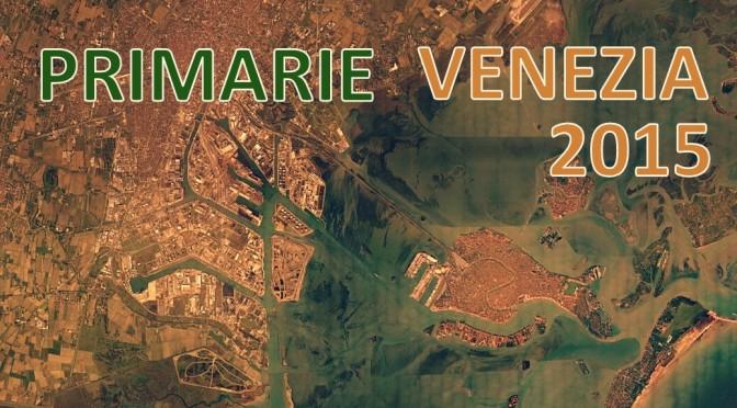 PD Unione Comunale di Venezia – Primarie 2015
