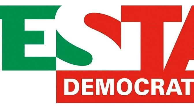 Feste Democratiche 2015